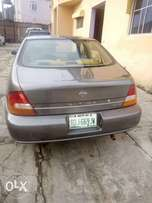 Clean good condition Nissan Altima for sale