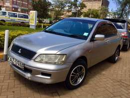Mitsubishi cedia Best price