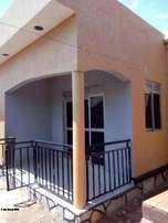 super self contained double for rent in najjera at 240k