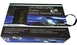Car GPS Tracker Coban TK103A GSM GPRS SMS Tracking Device