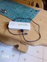 powerbank 3charger