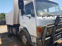 Tipper trucks available from R275 000