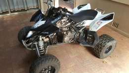 Ltr 450 Limited Edition 2011