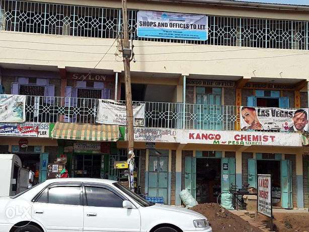 Shops and offices to let Kisumu CBD - image 3