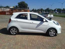 2015 Kia Picanto 1.0xl For Sale R105000 Is Available