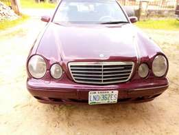 **PRICE DROP**QUICK SALE**2001 Mercedes Benz Super Clean