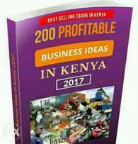 200 business ideas one can invest in.