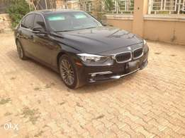 BMW 3 Series 2013 Model. Extremely Clean.