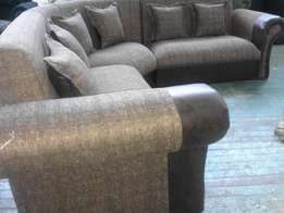 new u shaped sofas