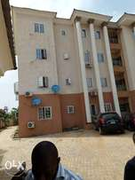 1 bedroom flat to let in life camp by lento