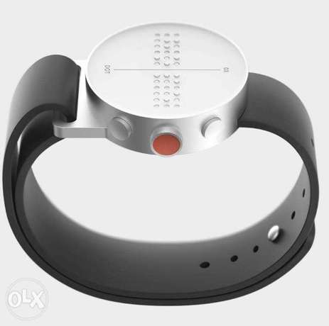 DOT WATCH, The new Smart watch for people with Visual Impairement Nairobi CBD - image 3