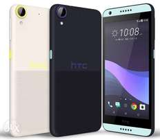 HTC Desire 650 Dual [32GB ROM+3GB RAM]13MP+5MP Camera,NEWFree delivery