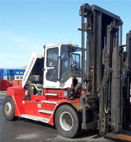 SMV /Konecranes SL16 1200B - 2009