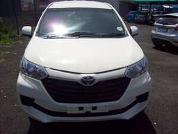 Toyota avanza 2016 Model,5 Doors factory A/C And C/D Player
