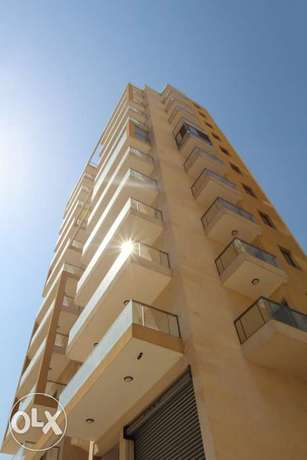 New apartment for sale , located in a calm zone in baushrieh/jdeideh Baouchriye - image 1