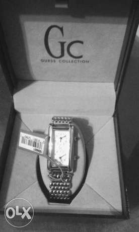 Guess Hand Watch