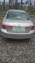 Very Clean Honda Accord 09 upgraded to 2011 up for grab(Evil Spirit)