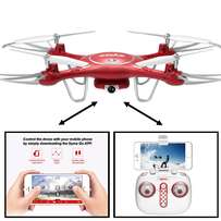 FPV Camera drone that can be controlled by your mobile phone