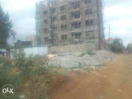 Quick sale! Ruaka 100 by 50 plot at 11m