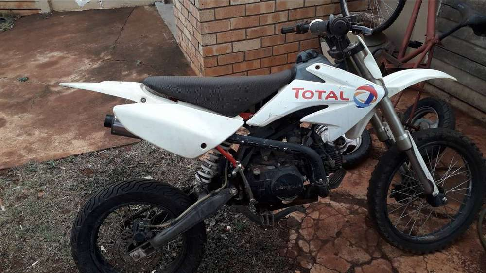Motorcycles & Scooters for sale in Limpopo | OLX South Africa