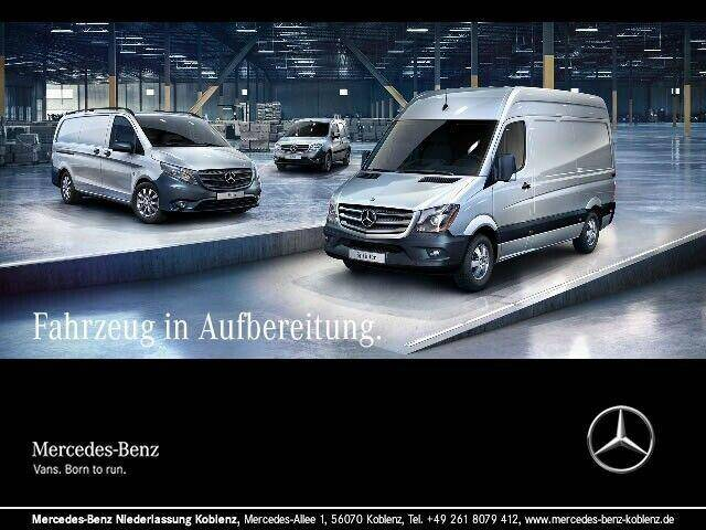 Mercedes-Benz Sprinter 316 CDI Kasten Hochdach Standard - 2016
