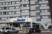 8 Sleeper Silver Sands 2 Durban 06 - 08 May 2017