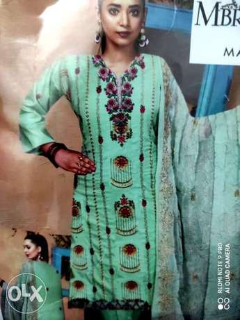 Pakistani latest Collection available for ladies
