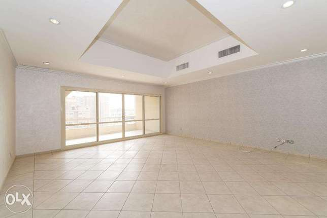 Shaab – very big, three bedrooms apartments for expats