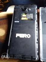 Very clean Vero phone with good condition sale or swap