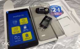 Buy neatly used droipad 7D for 27k