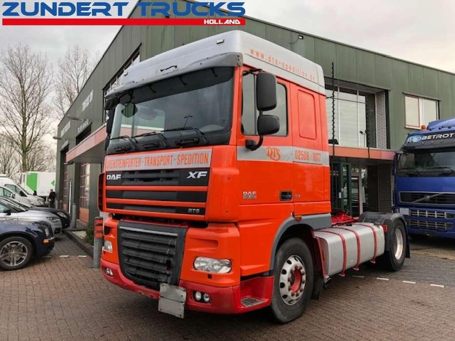 DAF 105-460 - 2012