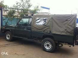 Canvas hood covers and cages in Nairobi