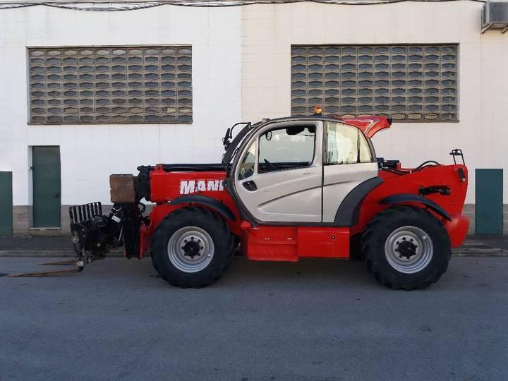 Manitou Mt 1440 - 2015