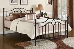 Wrought iron beds for sale