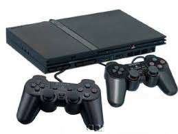 play station 2 chipped and working with a flash disk ps2 available now Kisumu CBD - image 1