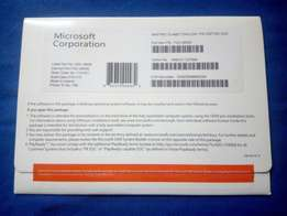Microsoft corporation( windos pro 10 64BIT English 1pk