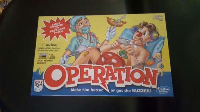 Kids Board Game - Operation Roodepoort - image 2
