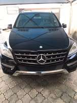 2013 ml35 4matic super registered