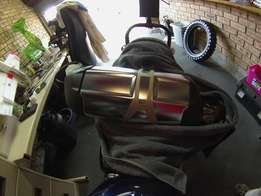 Bmw Gs1200 lc brand new exhaust