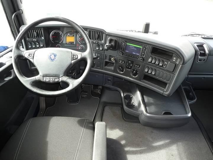 Scania R490 highline,alu rims - 2015 - image 6