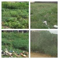 Various Half Plot Of Land at Idimu Ejigbo Estate.4m ,5m and 6m
