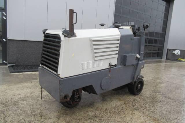 Wirtgen W500 - 1994