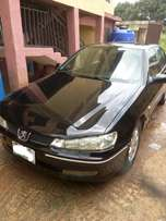Buy and drive Peugeot 406 for sale