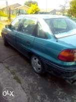 1994 Opel Astra 1.4 carb daily runner