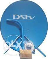 full dstv installation(5000)