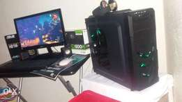Awesome gaming pc