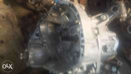 renault clio 1 gearbox 1.4