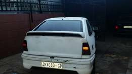 Opel gsi turbo charged 2.0 8v