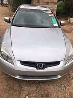 Honda Accord (2005) Full Option, Tokunbo.