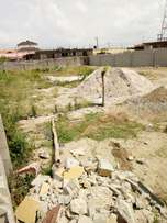 Dry Land For Sales In Ajah at Bogije Ibeju Lekki LGA